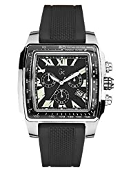 Guess Collection GC Resin Mens Watch G30007G2