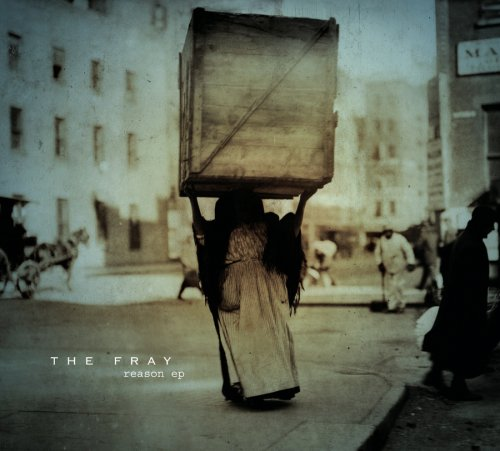 The Fray - Reason [EP] - Zortam Music
