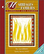 Marriages and Families by Nijole V. Benokraitis