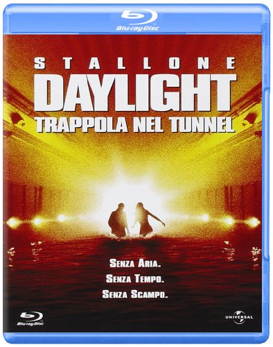 Daylight - Trappola nel tunnel [Blu-ray] [IT Import]