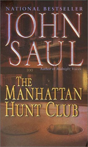 Image for The Manhattan Hunt Club