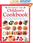 The Usborne Little Children's Cookboo...