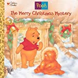 The Merry Christmas Mystery (Disney's Winnie the Pooh / Golden Look-Look Book)