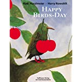"Happy Birds-Dayvon ""Harry Rowohlt"""