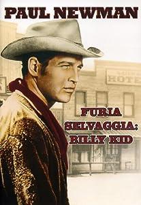 Amazon.com: Furia Selvaggia - Billy Kid: Denver Pyle, Lita Milan, Paul