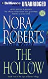 Nora Roberts The Hollow (Sign of Seven)