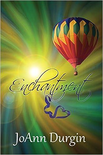 Enchantment: A Christian Romance Novel (The Lewis Legacy Series Book 6)