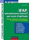 IFAP : entraînement intensif aux tests d'aptitude - Planning, Logigramme, Organigramme: Planning, Logigramme, Organigramme, Cases à noircir, Carrés logiques...