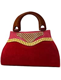 Leather Bag Women's Ladies Girl's Side Hand Bags HandBag PURSE - 45
