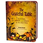 The Grateful Table Book