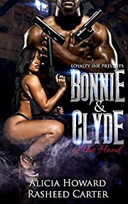 Bonnie & Clyde of the Hood