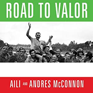 Road to Valor Audiobook
