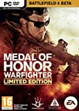 Medal Of Honor: Warfighter Limited Edition PC
