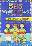 img - for 365 Experimentos Y Otras Ideas (Catalan Edition) book / textbook / text book