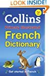 Collins Primary Illustrated French Di...