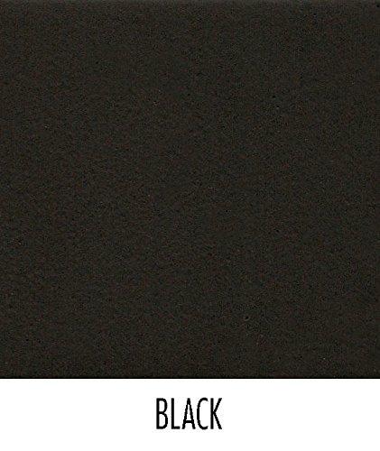 Spectrum Diversified Scroll Mini Fruit Bowl, Black