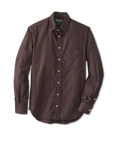 Gitman Vintage Men's Key Collar Shirt