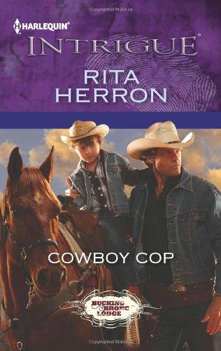 Image of Cowboy Cop