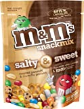 M&M's Snack Mix Milk Chocolate, 8-Ounce