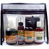 Jamaican Black Castor Oil Hair Growth and Maintenance Kit