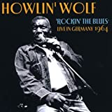 Live In Germanyby Howlin Wolf