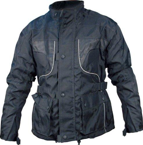 ototop darky 30689 veste de moto texdura taille l 53 sport automobile vestes. Black Bedroom Furniture Sets. Home Design Ideas