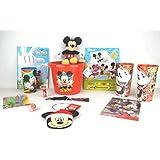 Mickey Mouse Learning Bonanza Bundle 12 Pieces Bundle Gift Set