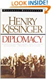 Diplomacy (Touchstone Book)