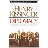 Diplomacy (A Touchstone book) ~ Henry Kissinger