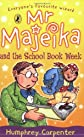 Mr Majeika and the School Book Week (Young Puffin Story Books S.)