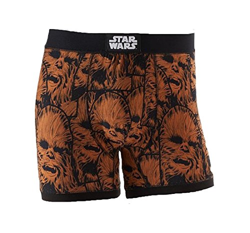 Men S Star Wars Boxer Shorts