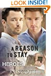 A Reason To Stay (Heroes)