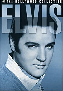 Elvis: The Hollywood Collection (Charro / Girl Happy / Kissin' Cousins / Live a Little, Love a Little / Stay Away, Joe / Tickle Me)