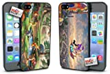 Disney Aladdin and Winnie the Pooh Hard Case COMBO TWO PACK for iPhone 4/4s