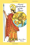 img - for Secret Symbolism of the Tarot book / textbook / text book