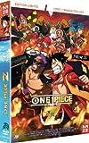 amazon jaquette One Piece Z