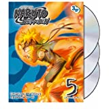 Naruto Shippuden: Set Five