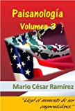 img - for Paisanologia Volumen 3 (Spanish Edition) book / textbook / text book