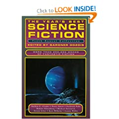 The Year's Best Science Fiction: Tenth Annual Collection by Gardner R. Dozois