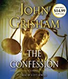 John Grisham The Confession: A Novel