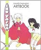 echange, troc Rumiko Takahashi - Inu Yasha Artbook