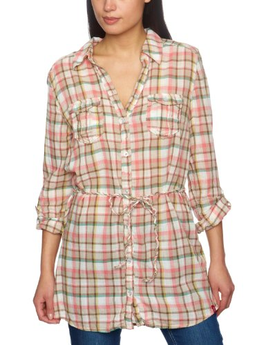 edc by ESPRIT 032CC1F013 Women's Blouse