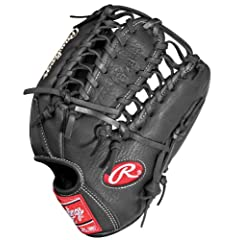 Rawlings Gold Glove Gamer 12-inch Infield Baseball Glove (GG12XTCG) by Rawlings