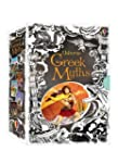 Greek Myths Collection Gift Set (Usbo...