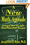 A New Math Attitude (Changing How You...