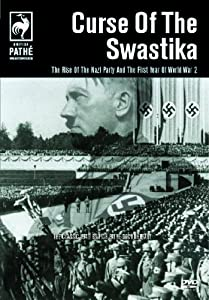 Curse Of The Swastika [DVD]