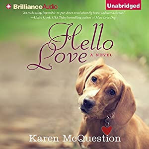 Hello Love Audiobook