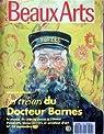 Beaux Arts magazine, N�115 : Les tr�sors du docteur Barnes par Beaux Arts Magazine