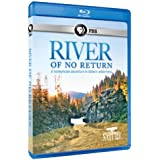 Nature: The River of No Return [Blu-ray]