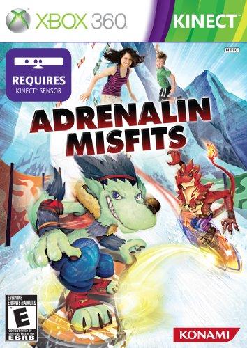 Adrenalin Misfits - Xbox 360 - 1